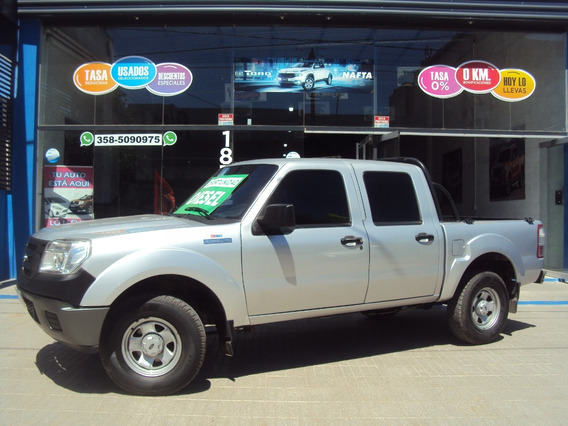 Ford Ranger 3.0 Xl Plus 2010