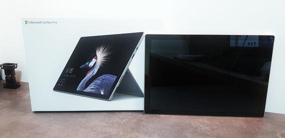 Microsoft Surface Pro 4 + Teclado + Dock Station