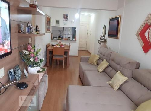 Apartamento À Venda - Santana, 2 Quartos,  69 - S893114242
