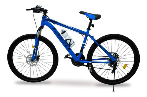 Imagen 1 de 10 de Bicicleta Montaña Hombre Rod 26 Frenos Disco 21 Cambio  - El