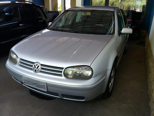 Volkswagen Golf Generation 2005