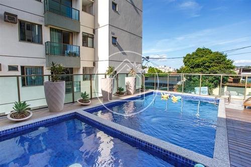 Apartamento - Ref: 878263
