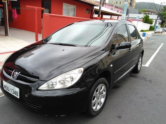 Peugeot 307 1.6 Presence 5p 2006