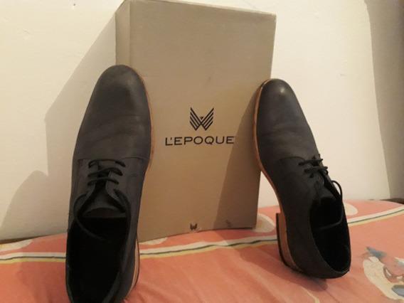 Zapatos De Hombre Vestir