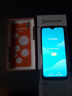 Celular Xone Phone - 16mp + 5mp Dual Tear Câmeras
