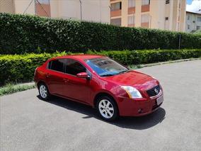Nissan Sentra Sentra S 2.0 16v