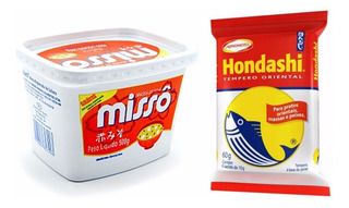Sopa De Misso Missoshiro Aka Saudável Dieta Milagroso Hachi8