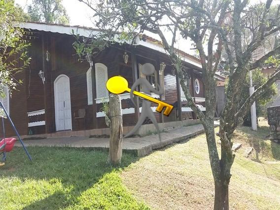 Casa - Condomínio Haras El Passo - Ca00086 - 34270638