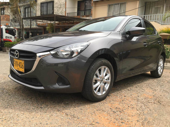 Mazda Mazda 2 Prime