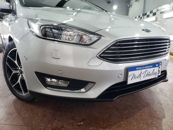 Ford Focus Iii 2.0 Titanium At6 2016