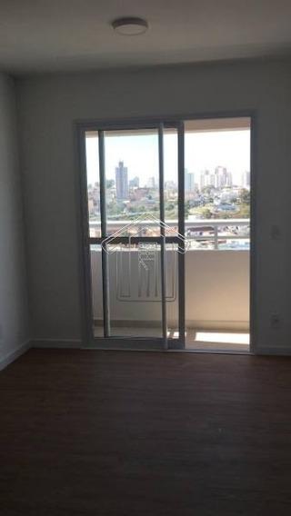 Apartamento Em Condomínio Padrão Para Locação No Bairro Vila Palmares, 2 Dorm, 1 Vagas, 47 M - 11239gi