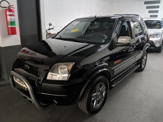 Ford Ecosport Xlt 1.6 (flex) Flex Manual 2007