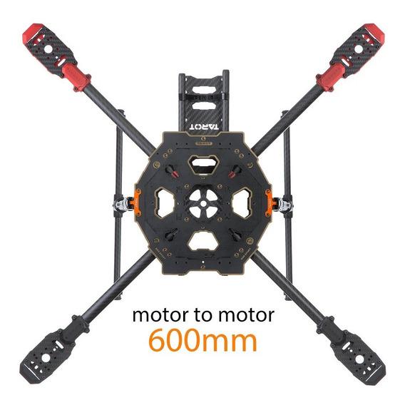 Frame Drone Tarot 650 Sport Quadcoptero