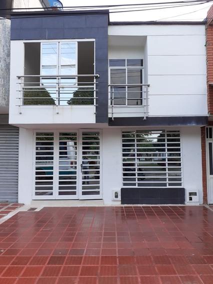 Casa Remodelada En Yopal , B.luis Maria Jimenes 3118509846