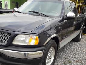 Ford Lobo 4.6 Xlt Sup Cab 4x2 Mt 1999