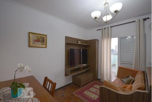 Apartamento Para Aluguel - Bosque Da Saúde, 1 Quarto,  40 - 893336783