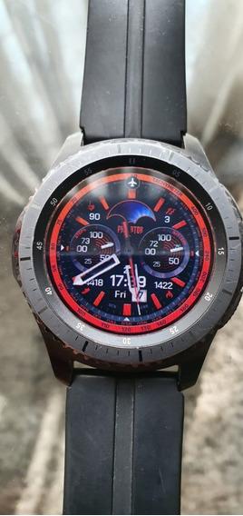 Reloj Inteligente Samsung G3 Frontier