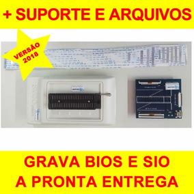 Gravador Svod3 - Svod Gravador Kb9012qf - It8586e + Brinde