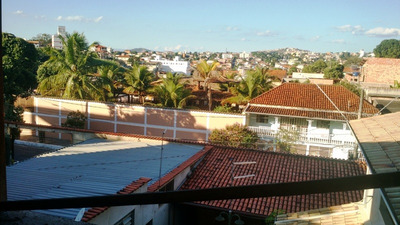 Casa Com 4 Quartos Para Comprar No Planalto Em Belo Horizonte/mg - Msn1275