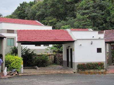 Casas En Venta Montecarlo 736-304