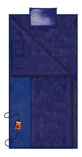 Saco De Dormir Manta Térmica Estética Corporal 2m X 165cm