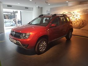 Duster 2.0 Ph2 4x2 Privilege Anticipo $133.850 Hc