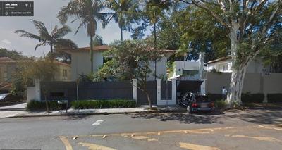 Casa Em Jardim Europa, São Paulo/sp De 1000m² 5 Quartos À Venda Por R$ 8.500.000,00 - Ca105911