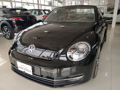Volkswagen The Beeatle 2.0 Tsi Sport Cabrio 2015 Oww