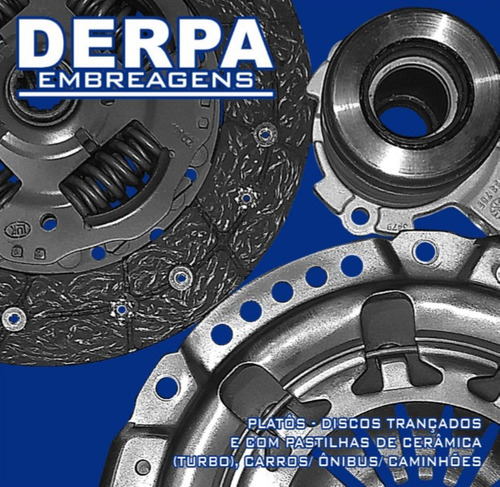 Imagem 1 de 4 de Kit Embreagem Corsa / Classic1.0 / 1.4 C/ Atuador
