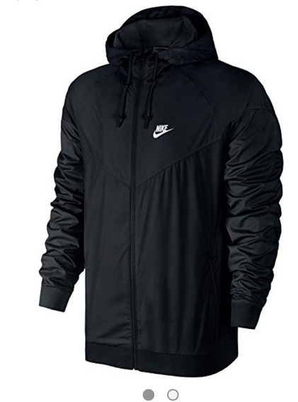 Jaqueta Corta Vento Nike Sportswear Windrunner- Original