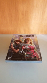 Witchblade. Ron Marz. Top Cow. Volume Four-4-. First Ed 2008
