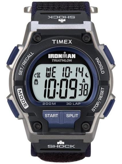 Relógio Timex Masculino Ironman Shock T5k198