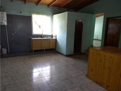 Departamento 2 Dormitorios, San Lorenzo.