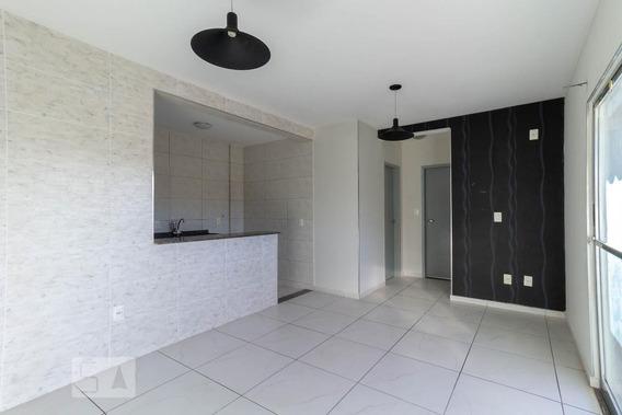 Apartamento Para Aluguel - Piedade, 2 Quartos, 70 - 893094896
