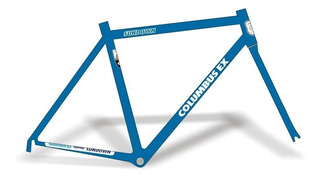 Adesivo Bike Sundown Ex - Columbus Speed