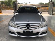 Mercedes Benz C200 Cgi Exclusive Asientos De Piel Quemacoco