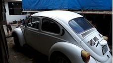 Wolkswagen Escarabajo 1978