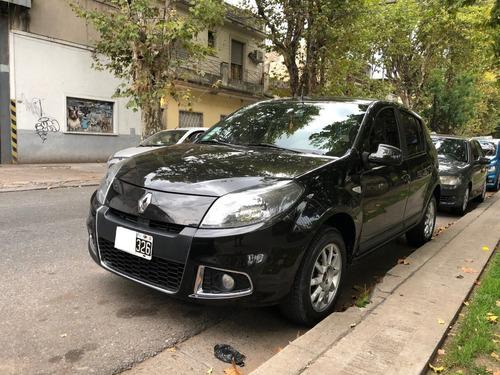Renault Sandero Privilege 1.6 Nav