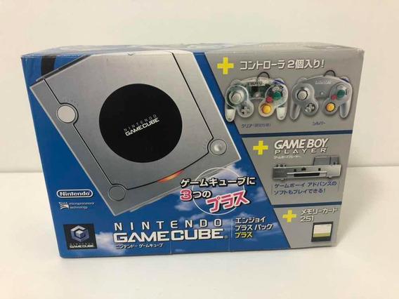 Nintendo Gamecube Gameboy Player Edition