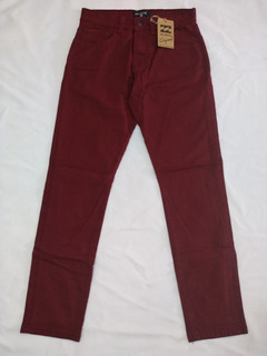 Calça Masculina Billabong Billa Ever Original