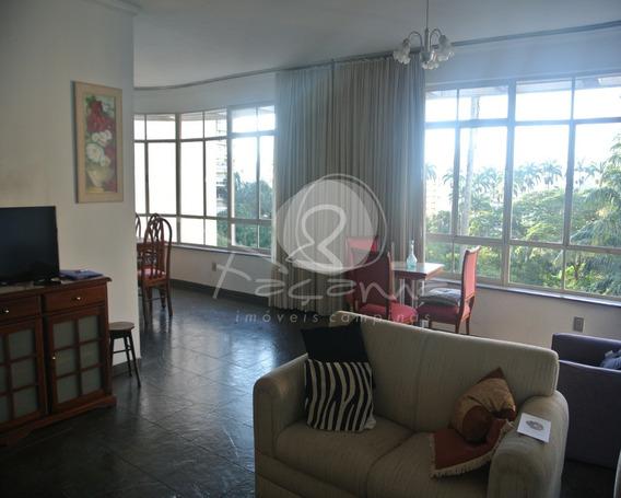 Apartamento Para Venda No Centro Em Campinas - Imobiliária Em Campinas - Ap03539 - 67624784