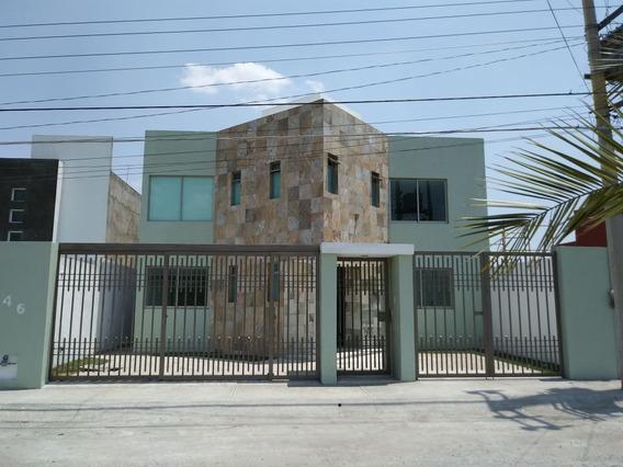 Casas En Venta Fraccionamiento Plaza Las Torres, Pachuca Hgo