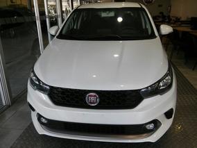 Fiat Argo Drive 1.3 Pack Conectividad Colores !! (f)