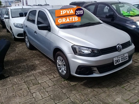 Gol 1.6 Msi Totalflex Trendline 4p Manual 43277km