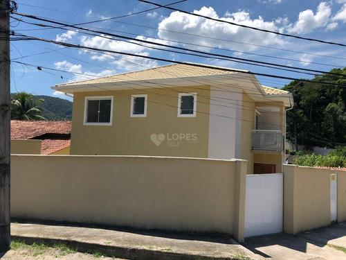 Imagem 1 de 21 de Casa Com 4 Quartos, 138 M² Por R$ 600.000 - Itaipu - Niterói/rj - Ca20520