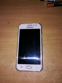 Celular Samsung Galaxy J1 Ace Usado