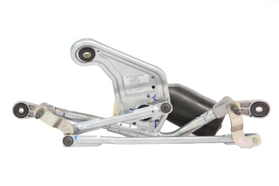 Motor Limpia Parabrisas Fiat Punto Elx 5p 07/10