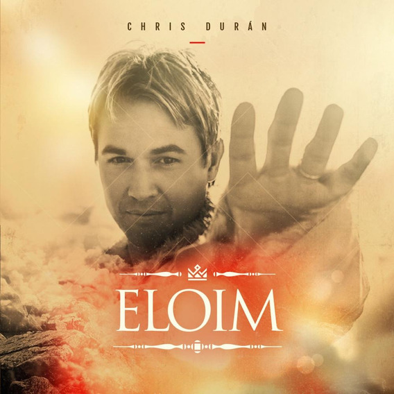 Chris Durán - Eloim