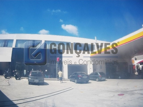 Imagem 1 de 8 de Locação Sala Sao Bernardo Do Campo Baeta Neves Ref: 35660 - 1033-2-35660