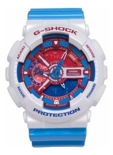 Reloj Casio Ga-110ac-7a Hombre G-shock Envio Gratis